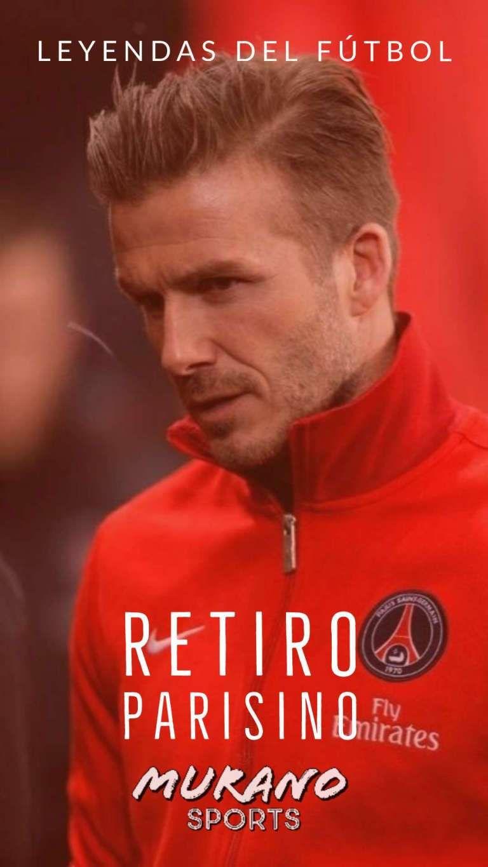 David Beckham Premier League Uefa Champions Bayern Munich