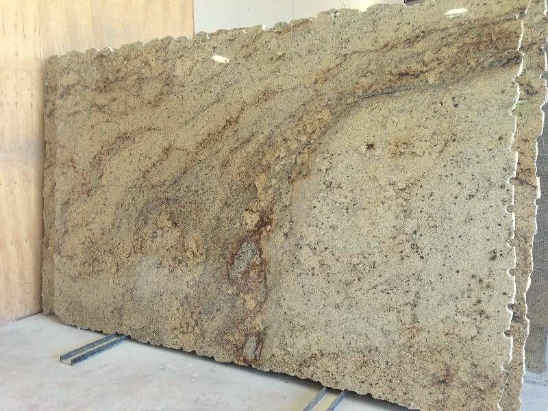 Sienna Beige Granite Slabs Bring Luster To Your Home Granite Slab Custom Granite Countertops Granite Colors