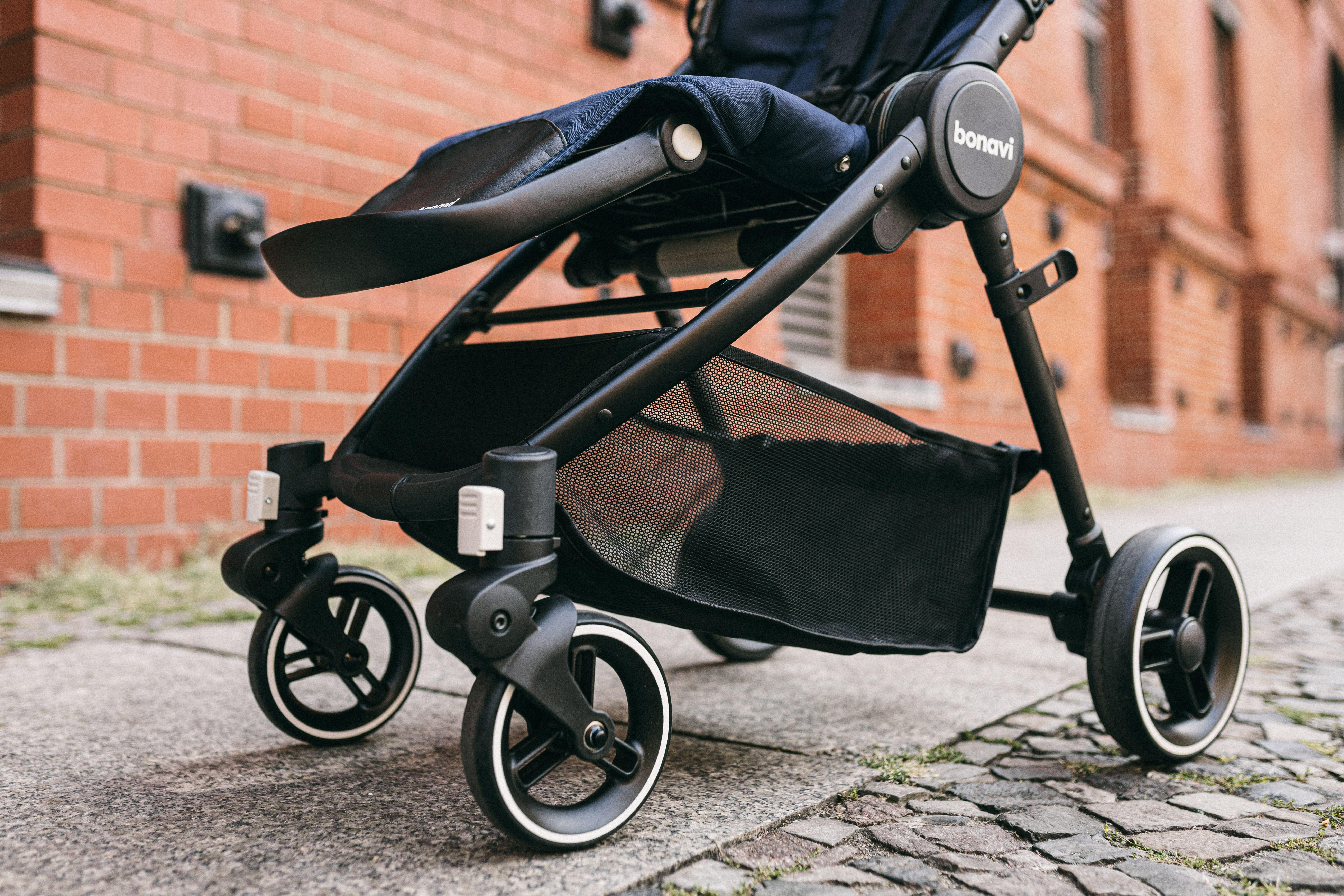 Kinderwagen Bonavi Urban Kinderwagen Kinder Wagen Und Kinder