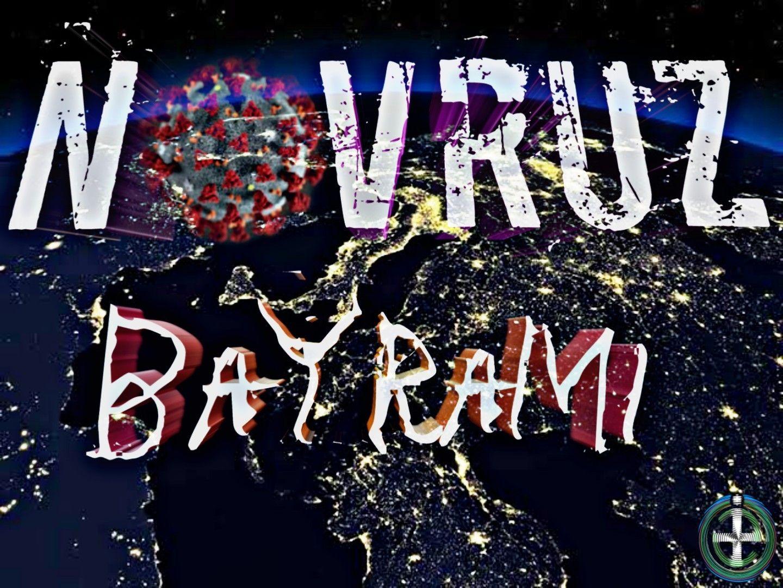 Novruz Bayrami 2020 Neon Signs Beautiful Nature Neon