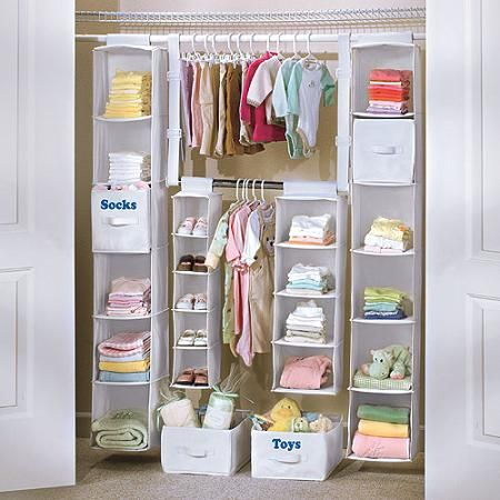 Organizar el armario del beb para la llegada de un bebe en 2019 bebe dormitorio bebe y - Ideas para organizar el armario ...