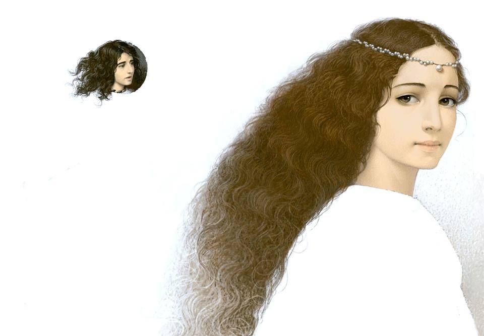 Иллюстрации Ненова   Ромео и джульетта, Иллюстрации и ...