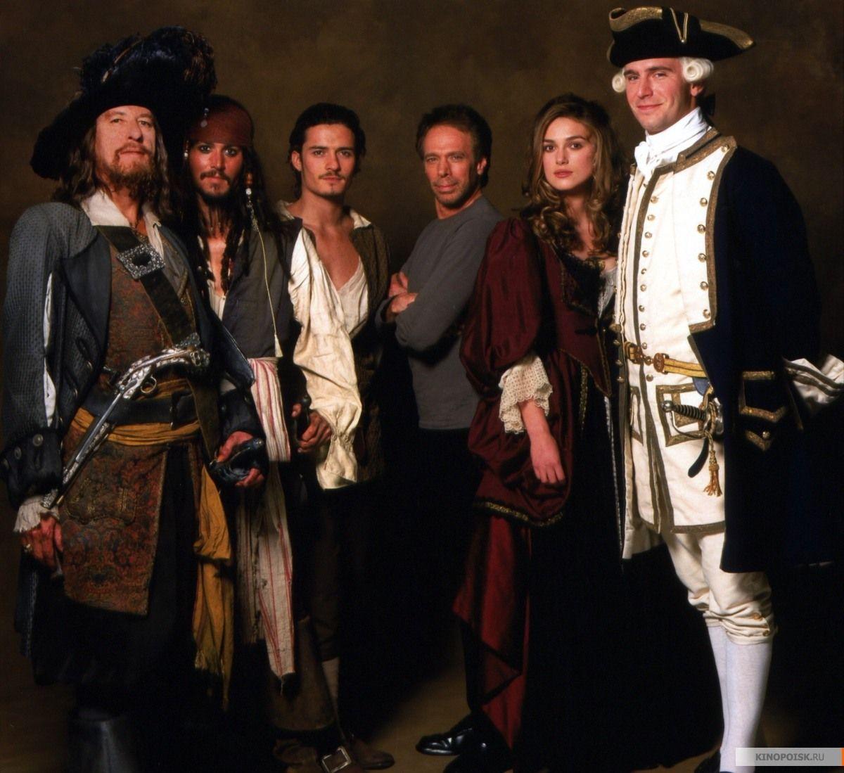 Foto Piraty Karibskogo Morya Proklyatie Chernoj Zhemchuzhiny Piraty Piraty Karibskogo Morya Dzhonni Depp