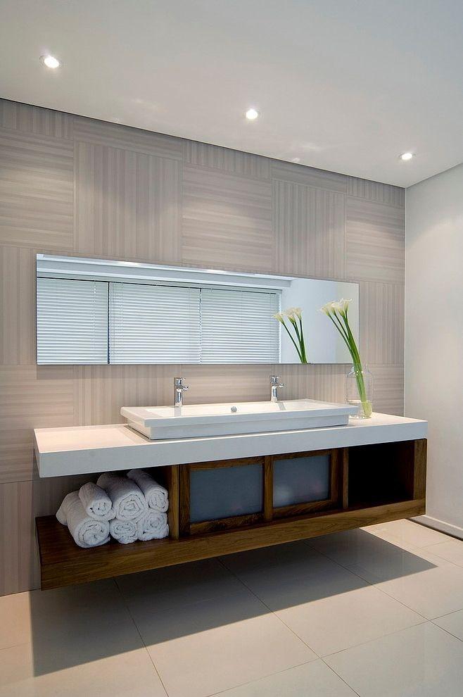 vier double bien pens format grand carr de tuile murale int ressant salles de bain. Black Bedroom Furniture Sets. Home Design Ideas