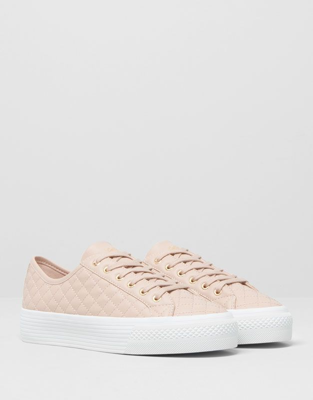 wholesale dealer 26d06 bbad3 ZAPATOS MUJER - MUJER - Pull Bear España