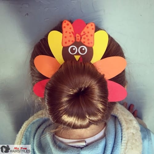 40 Best Hairstyles Ideas For Thanksgiving In 2020 Easy Little Girl Hairstyles Teenage Hairstyles Little Girl Hairstyles