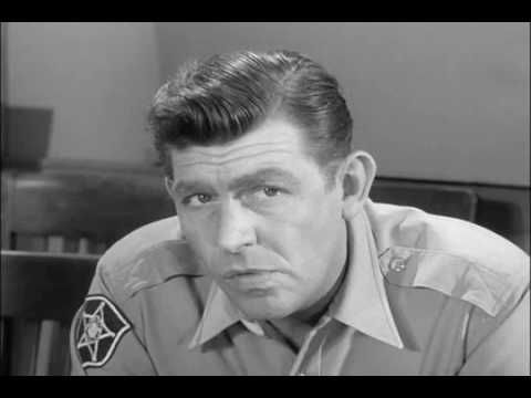 The Andy Griffith Show S03E21    Opie and the Spoiled Kid