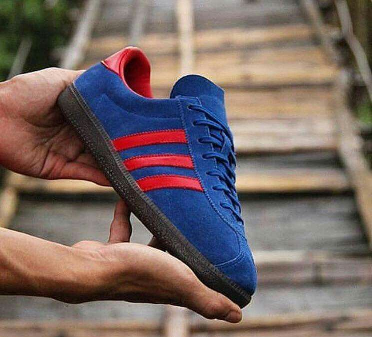 huge selection of 57ac5 e49ba The 3rd World War Ignited by Adidas amp Nike httpwww