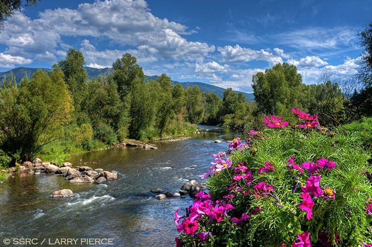 Summer Is Still Going Strong In Steamboat Springs Colorado Ski Resort Vacation Colorado Skiing Colorado Ski Resorts