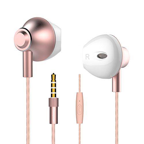 Personalized Apple Style Earbuds For Women Langsdom F9 E Https Www Amazon Com Dp B01lynw0kf Ref Cm Sw R Pi Dp X C7wiyb Earbuds Earbud Headphones Earphone