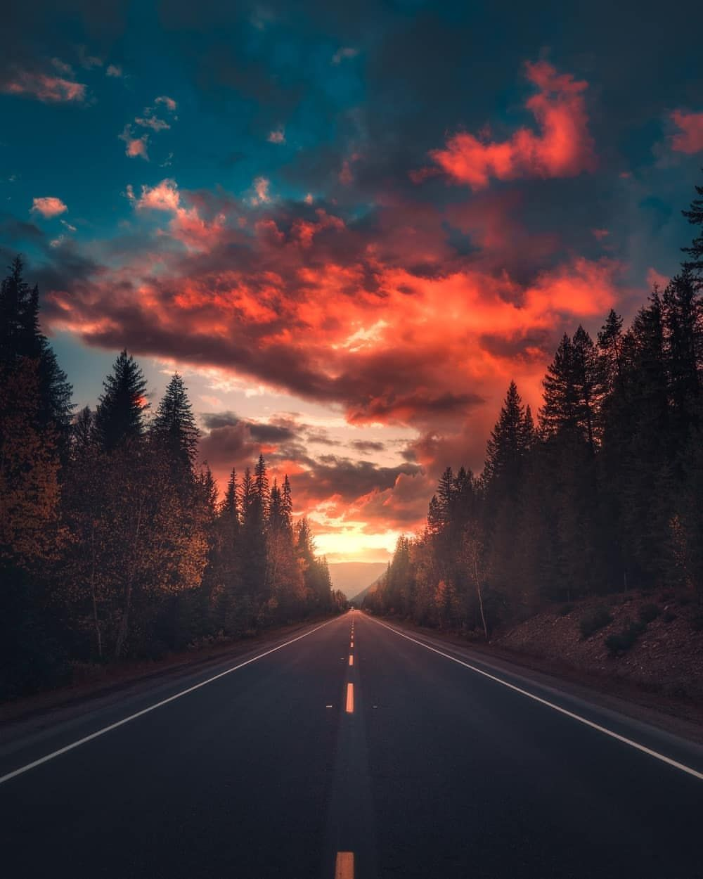 Dreamlike And Moody Landscape Photography By Zach Doehler Landscape Pictures Nature Photography Landscape Photography