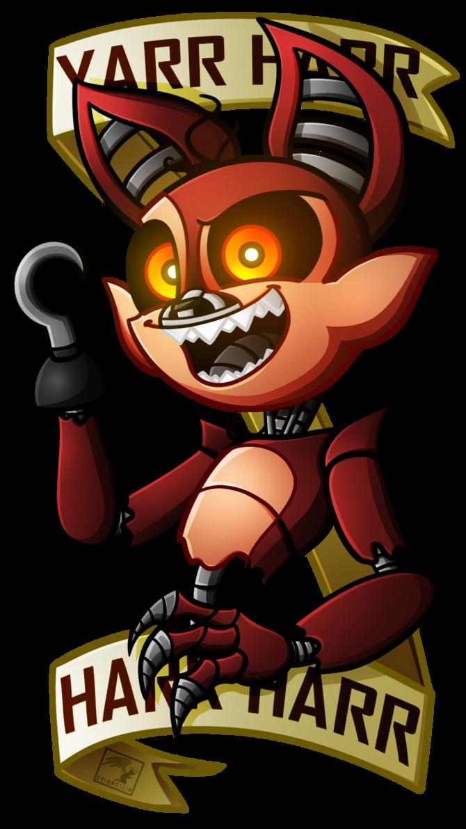 Nightmare Foxy Wallpaper by Grimmstein Foxy wallpaper