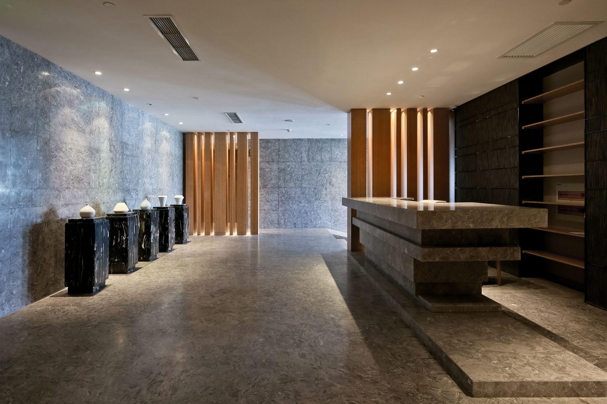 Galer A De Jiahe Hotel Boutique Shangai Dushe Architecture Design