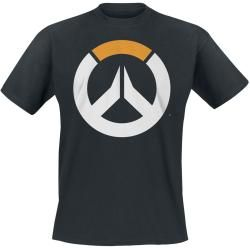 Overwatch Logo T-Shirt #shortsleevetee