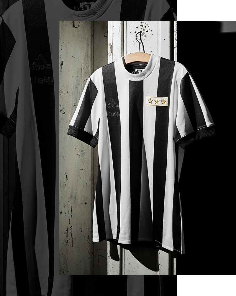 on sale 50399 396e1 Juventus 120 Anniversary Jersey - Juventus Official Online ...