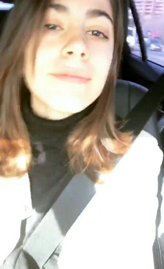 Martina Stoessel (TINI) ❤