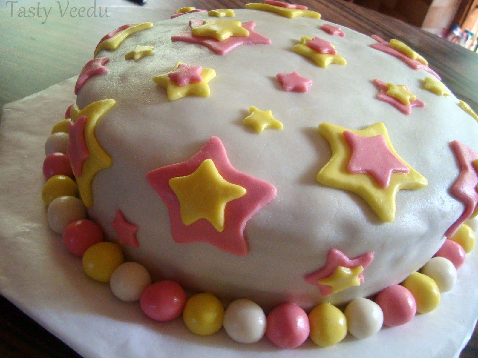 FondantIcing PERFECT VANILLA BUTTER CAKE FOR FONDANT