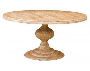 Tables Furniture Store In Burlington In House 60 Round Dining Table Round Pedestal Dining Wood Dining Room Table