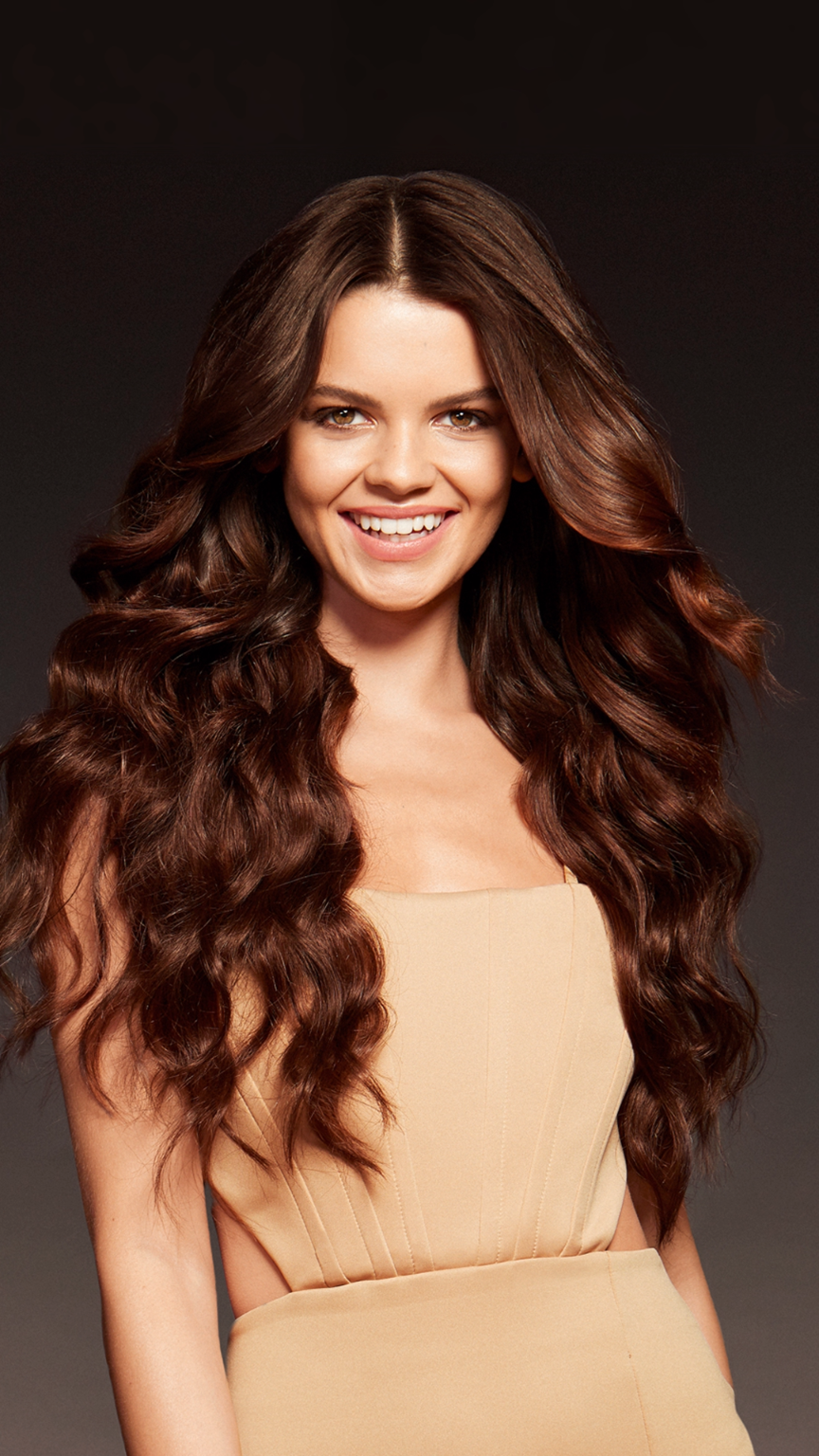 Want longer fuller hair Try Luxy Hair extensions Shop our BIGGEST