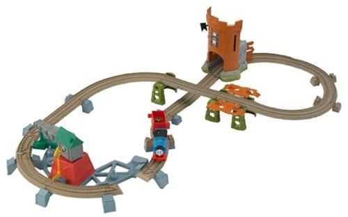 Thomas Castle Quest Set Dylans Toys Pinterest Thomas And