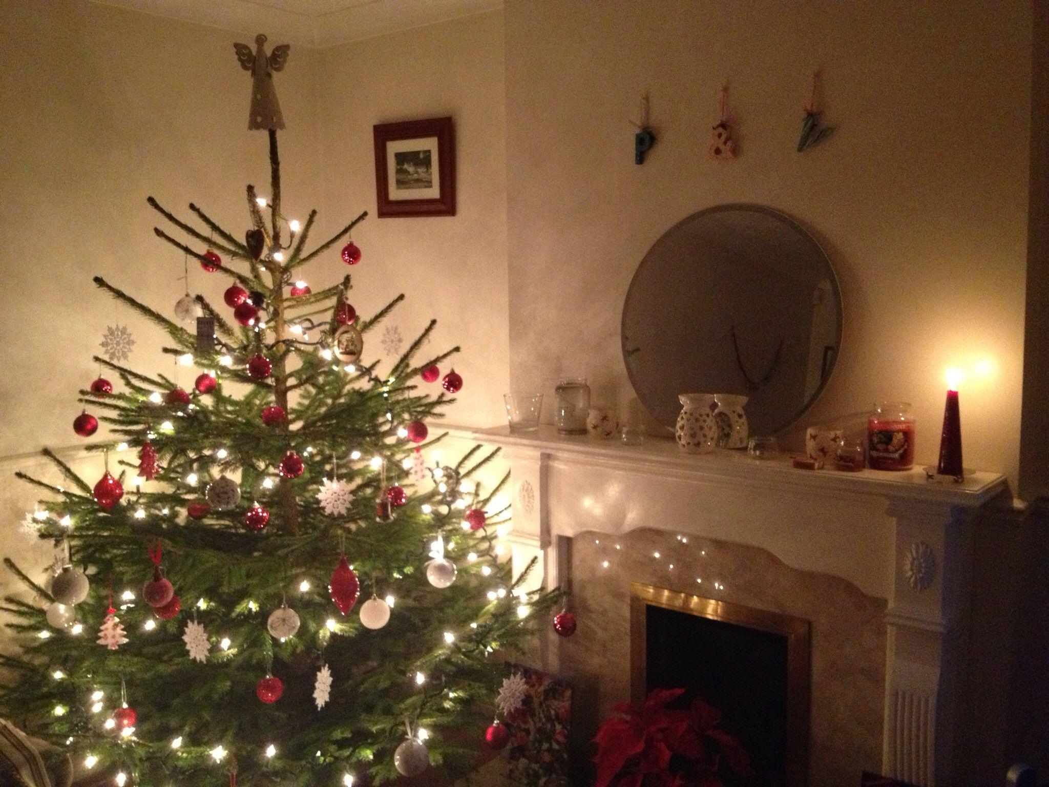 Cosy Christmas )