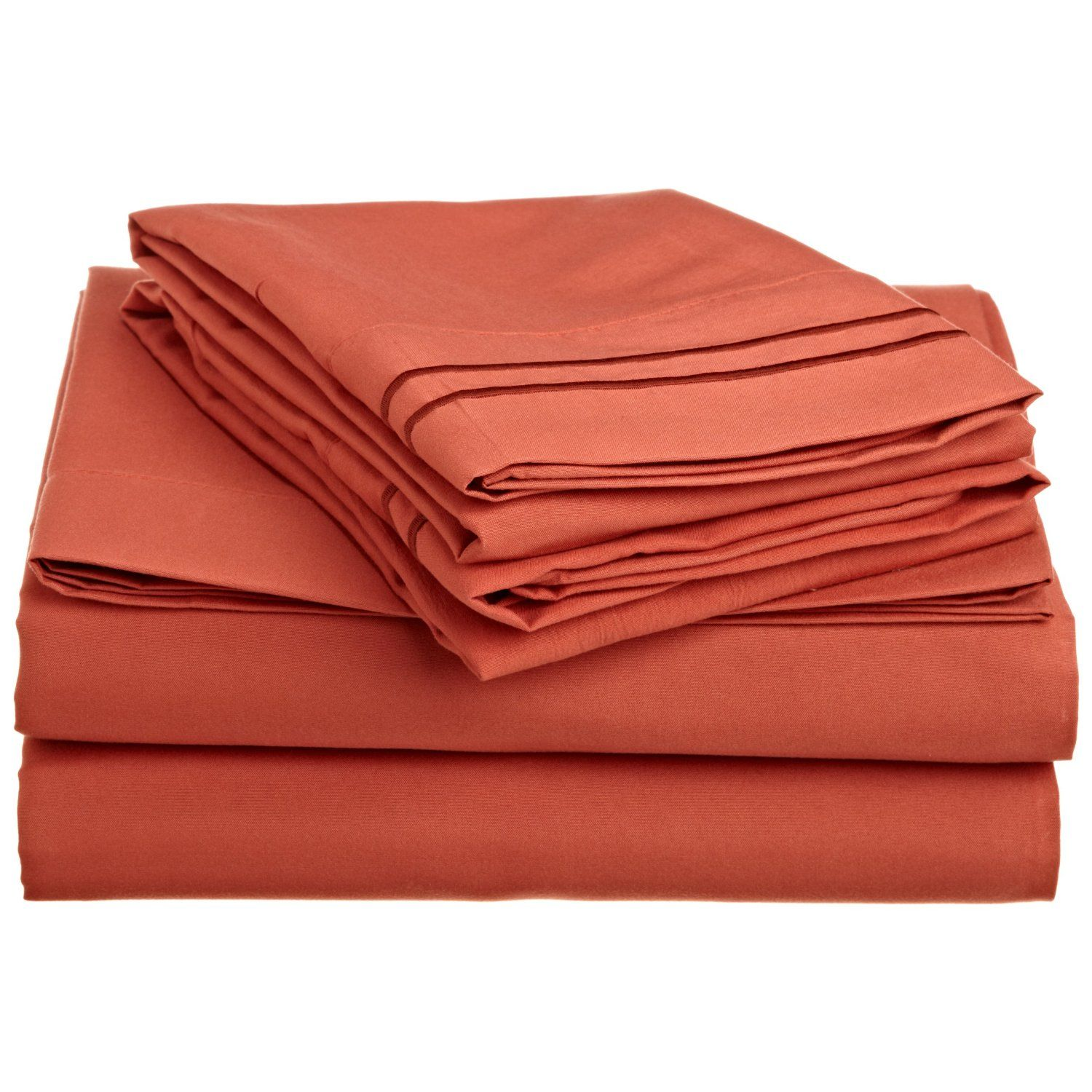 A pop of color, try our pumpkin sheets! Sheet sets queen