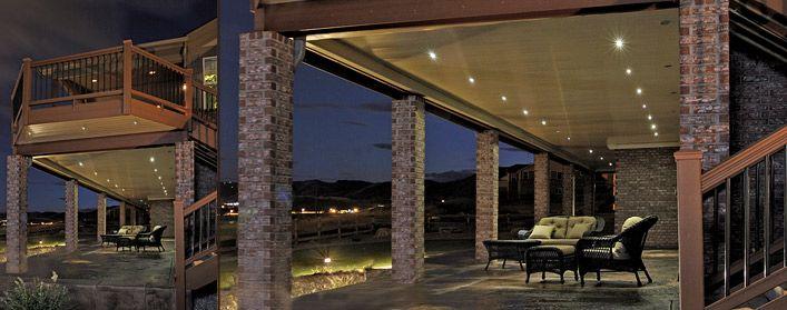 shop dekor lighting led deck