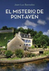 El misterio de Pont-Aven, de Jean-Luc Bannalec http://www.librosyliteratura.es/el-misterio-de-pont-aven.html
