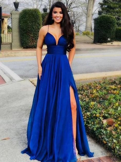 26++ Royal blue cocktail dress ideas ideas in 2021