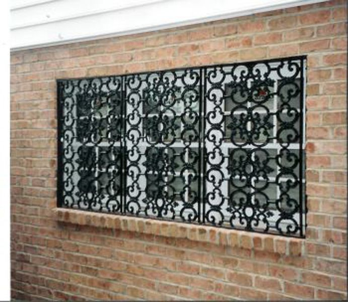 Home Window Security Bars Google Search Home Solutions