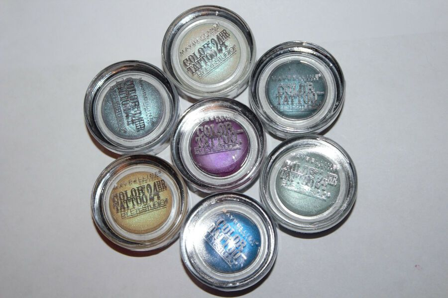 Details about buy 2 get 1 free maybelline color tattoo by