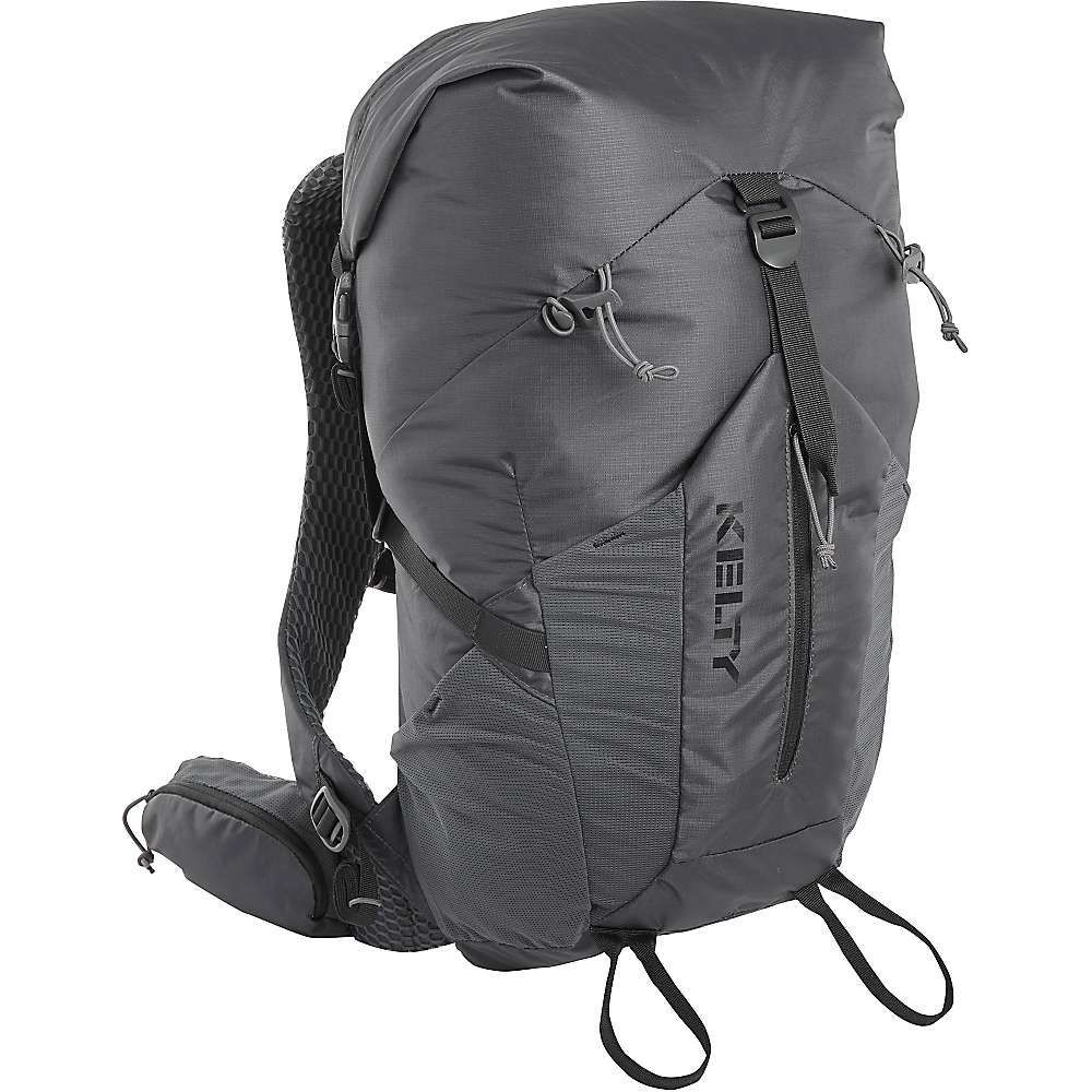 Kelty Ruckus Roll Top 28 Pack | Backpack Gear | Pinterest