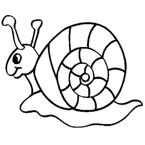 Coloriage escargot rigolo en Ligne Gratuit à imprimer en 2020 | Coloriage escargot, Coloriage ...