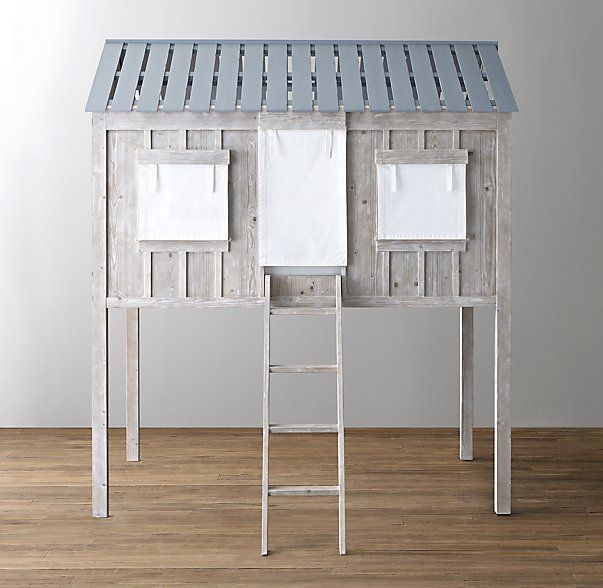 Best Cabin Loft Bed Kids Bedroom Furniture Design Cabin Loft 400 x 300