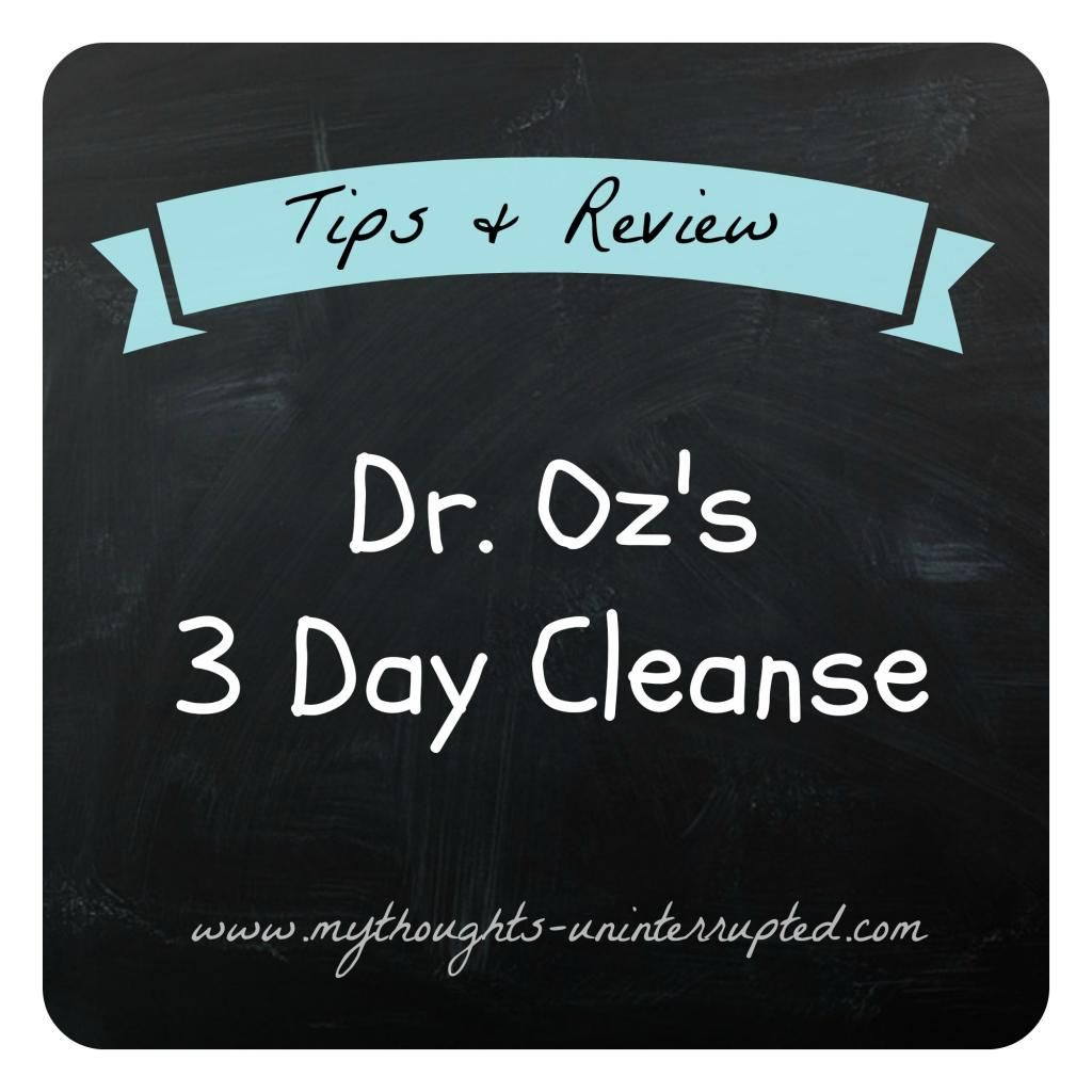 Day Quick Cleanse Whole Foods Review