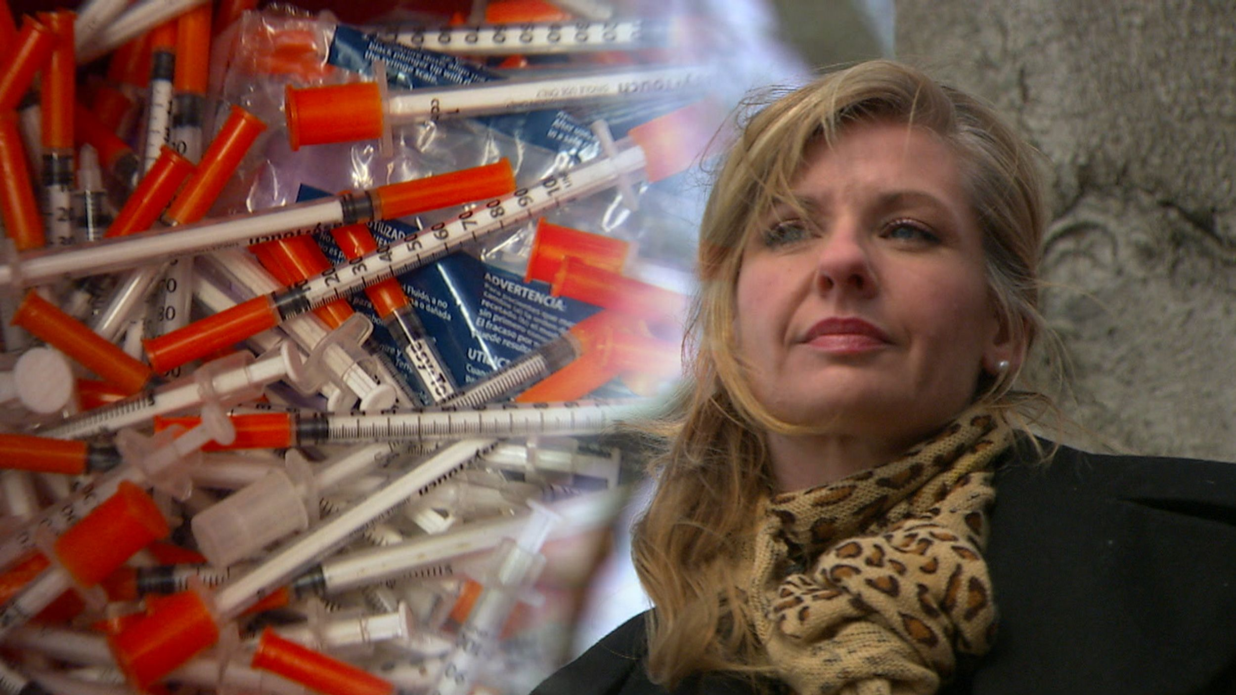 Hooked: A teacher's addiction and the new face of heroin
