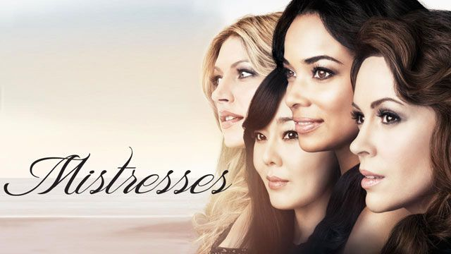 Mistresses Online Stream