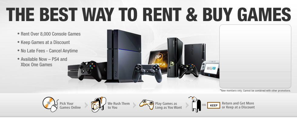 15+ Rent xbox games online inspiration