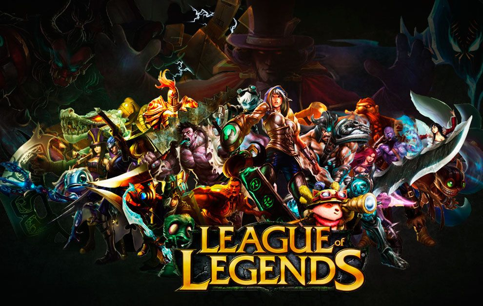 League Of Legends Lol How To Change Your Summoner Name League Of Legends Legend Lol