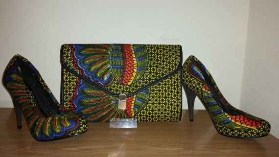 Hey, I found this really awesome Etsy listing at https://www.etsy.com/listing/217029543/handmade-african-wax-print-covered-shoes