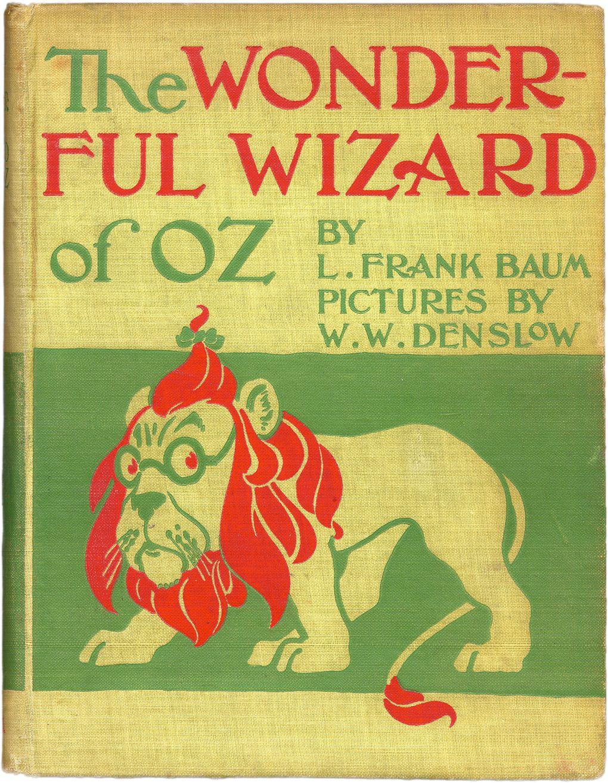 42 Wizard Of Oz Illustrations Ideas Wizard Of Oz The Wonderful Wizard Of Oz Wizard