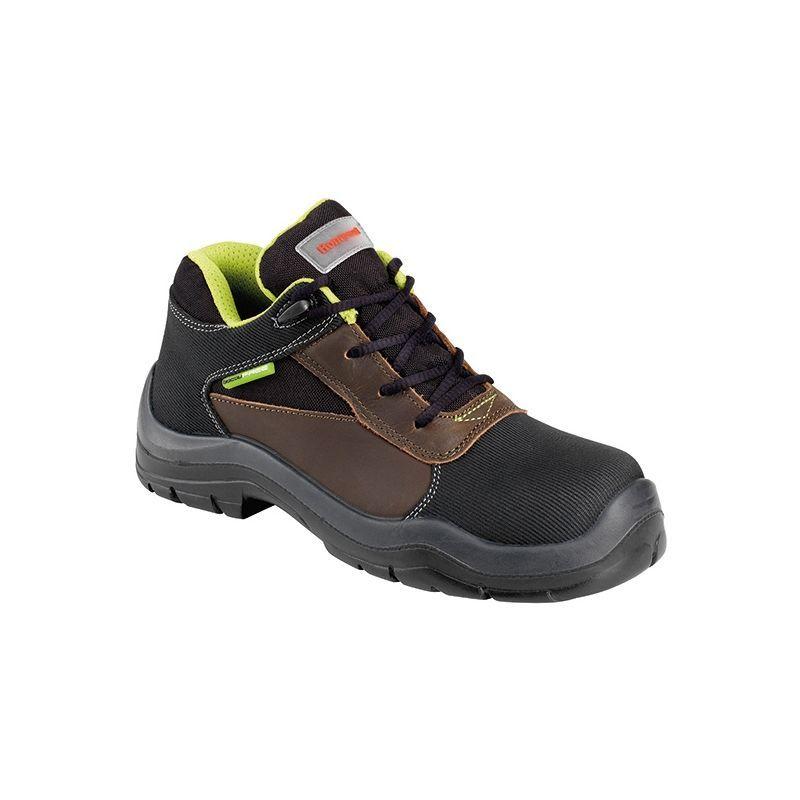 Chaussures de sécurité | Sneakers, Boots, All black sneakers