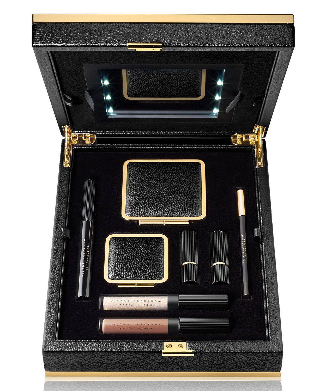 Limited Edition Victoria Beckham x Estée Lauder Lit Beauty