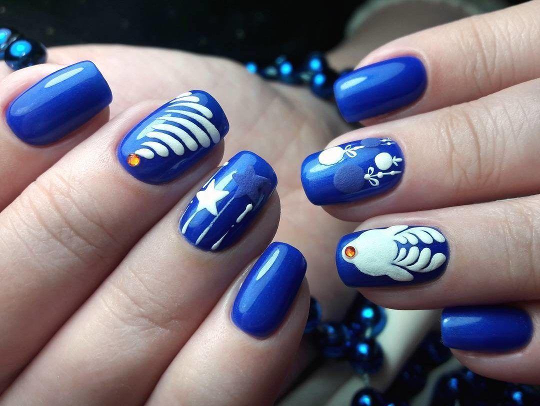 Nail Art #3843 - Best Nail Art Designs Gallery | Nail art design ...