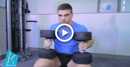 Chest Training - Train like a Mens Health Cover Model #fitness