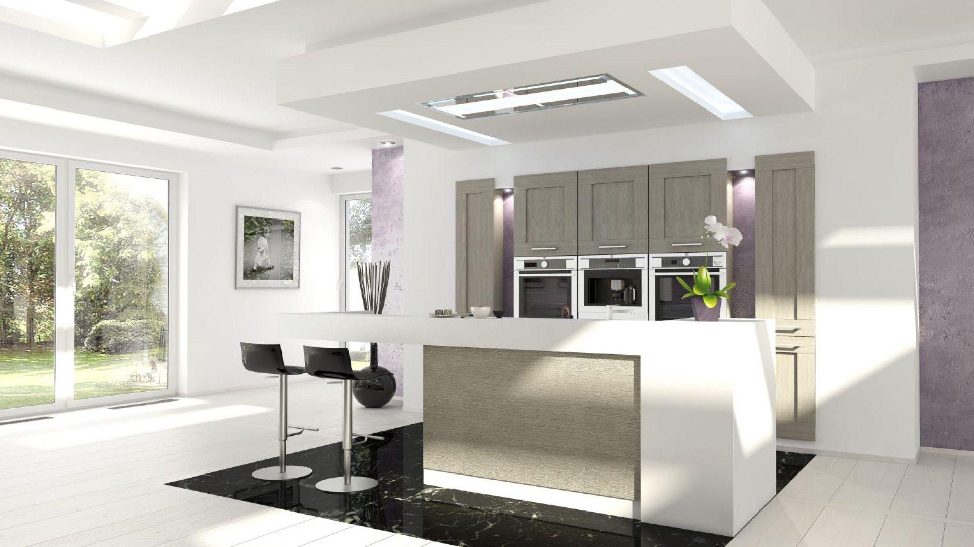 Wyspa W Kuchni 12 Najciekawszych Pomyslow Producentow Home Decor Home Furniture