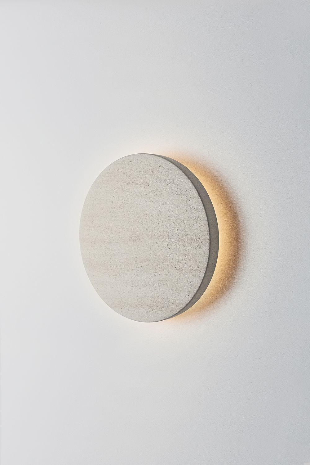 Inkster Maken S Eclipse Wall Light Epitomises What Combine Measuring 275mm In Diameter And 150mm Deep A Contemporary Wall Lights Wall Lights Interior Lighting