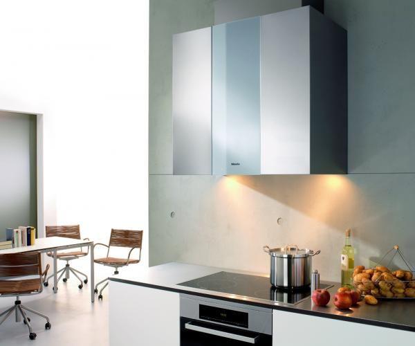 Miele SmartLine kookelementen met werkbladafzuiging Keukens - küche zu verschenken berlin
