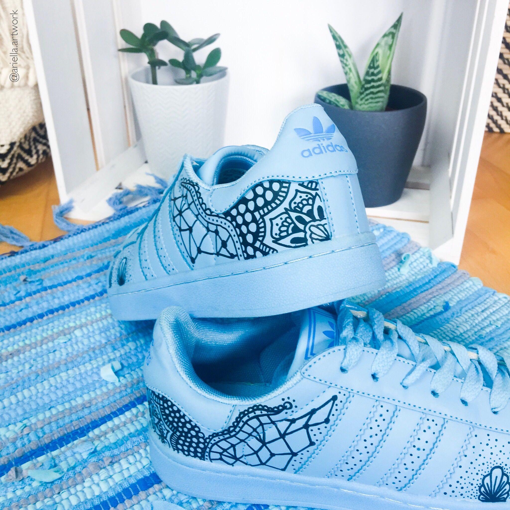 adidas schuhe selber designen online