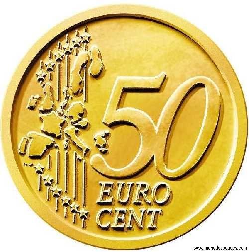 Centimos Monedas Y Billetes De Euros Para Imprimir Billetes De Euro Monedas De Euro Billetes